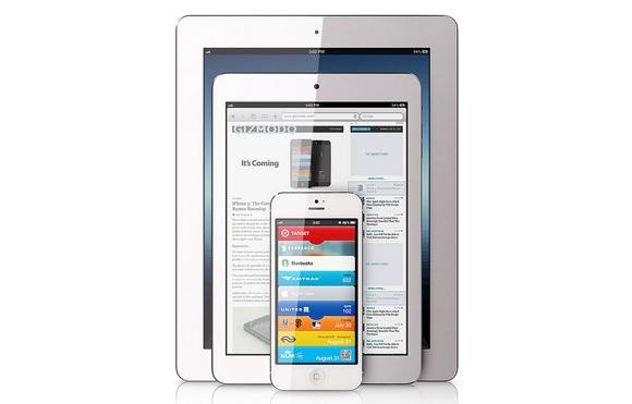 iPad mini повредит продажам iPad