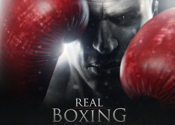 Real Boxing. На Unreal Engine 3