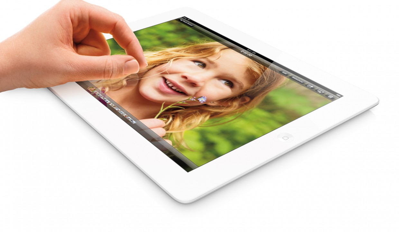 Доля iPad на рынке Китая 71%