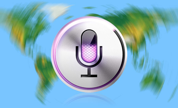Siri заговорит на новых языках. Но не на русском