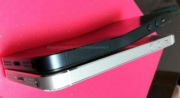 Пользователи жалуются на гнущийся корпус некоторых iPhone 5