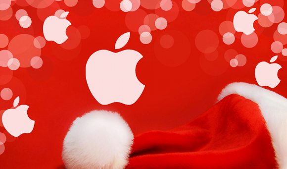 Рождественский ажиотаж значительно увеличил количество активаций смартфонов и планшетов