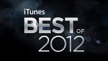Лучшее в 2012-м