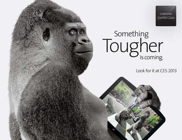 Gorilla Glass третьего поколения может дебютировать в новых iPhone и iPad