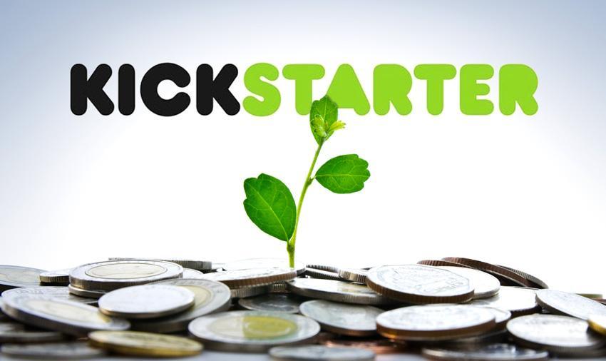 Kickstarter соберёт за 2013 год $1 миллиард