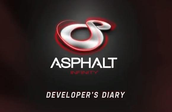 Gameloft готовит новую гоночную аркаду Asphalt 8: Infinity