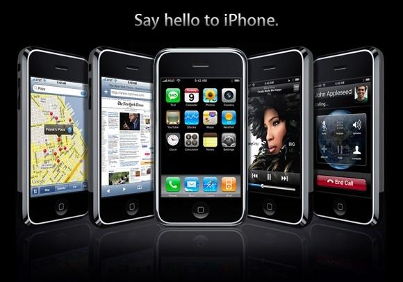 iPhone исполнилось 6 лет