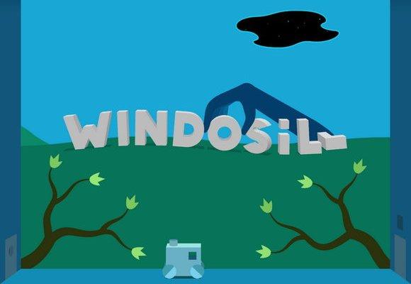 Windosill. Просто Windosill