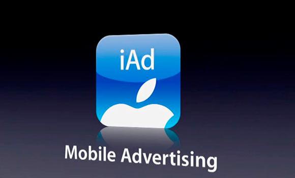 Apple продолжает лидировать на рынке мобильной рекламы
