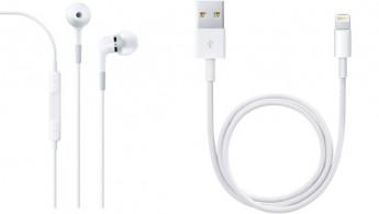 IFixit разобрали наушники EarPods