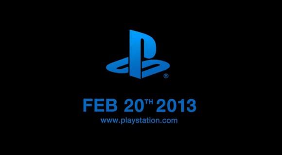 Презентация PlayStation 4 состоится 20 февраля