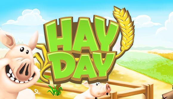 8 советов по созданию процветающей фермы в игре Hay Day