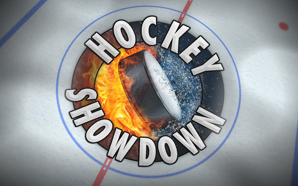 Hockey Showdown. Серия буллитов