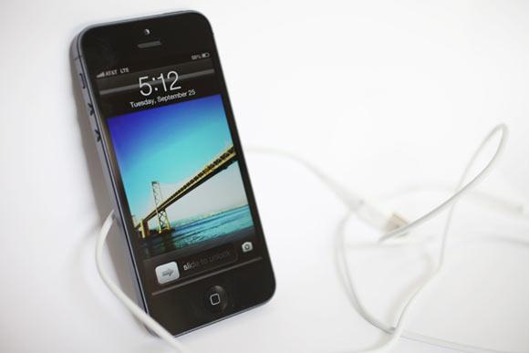 KGI Securities: две модели iPhone и iOS 7 будут представлены в июне