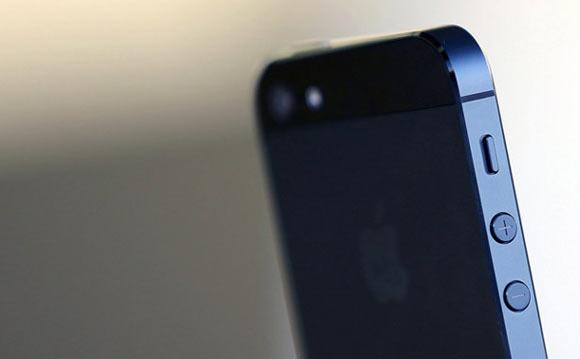 Apple запатентовала механизм, защищающий iPhone во время падения