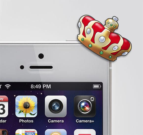 Apple снова лучший продавец смартфонов в США, но «роботов» больше