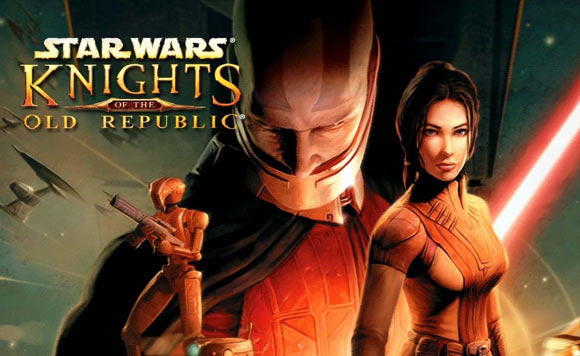 Star Wars: Knights of the Old Republic доступна в App Store