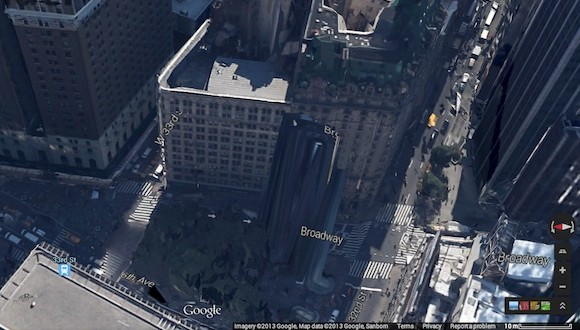 Зд Карта Гугл