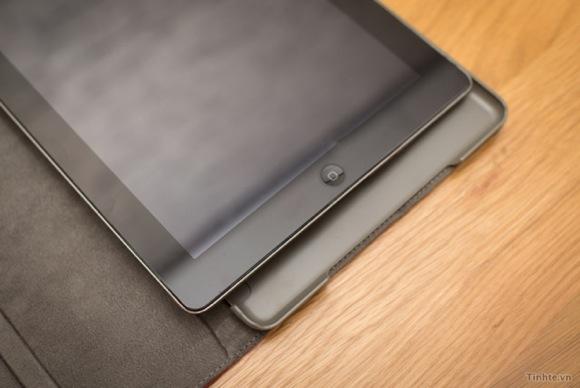 Чехлы для iPad 5Gen на видео