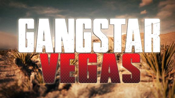 Gangstar Vegas появилась в App Store
