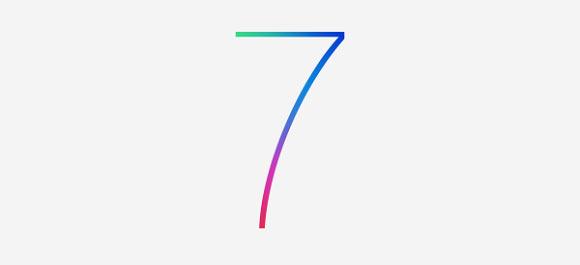 Дизайн популярных приложений в стиле iOS 7