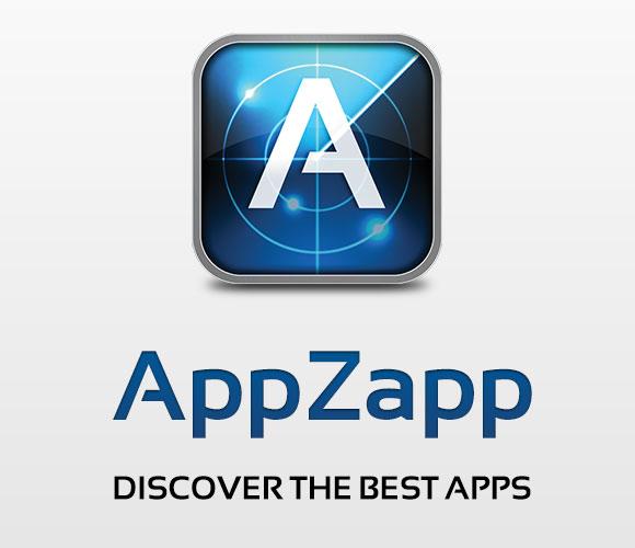 AppZapp 5.0. App Store скидки в новой обёртке + конкурс (Завершен)