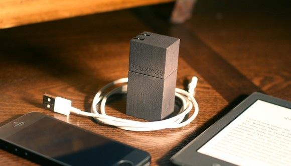 BOLT. Самый маленький аккумулятор + зарядка для iPhone