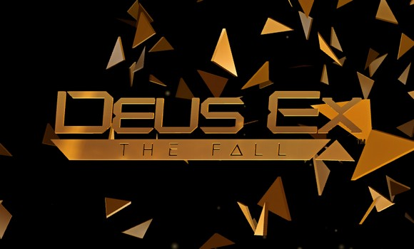 Deus Ex: The Fall. Обзор