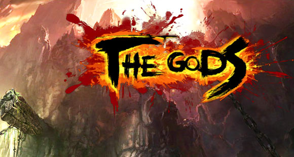 The Gods: Uprising. Покорение горы