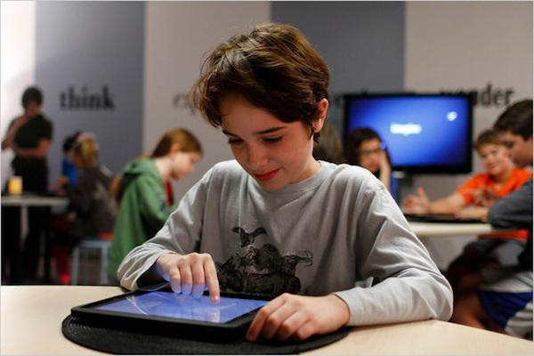 «Школы Стива Джобса» в августе откроются в Нидерландах
