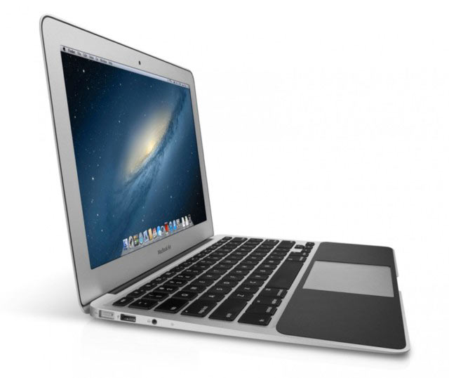 Twelve South обновила накладку SurfacePad для MacBook