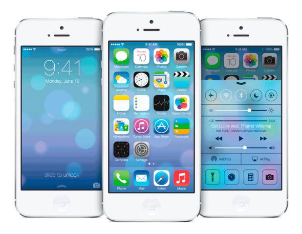 iOS 7 beta 6 выйдет на следующей неделе. Golden Master ожидается 5 сентября