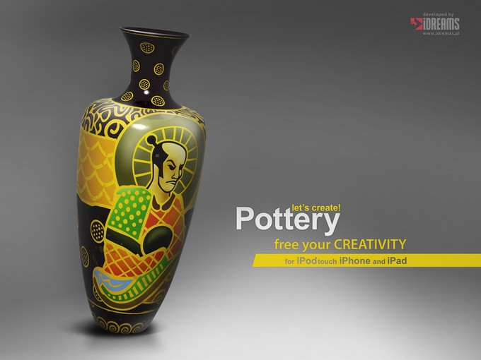 Let's Create Pottery. Теперь и на русском