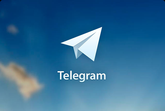 Telegram Messenger. Прямой конкурент WhatsApp