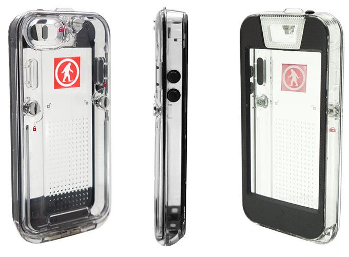 Outdoor Tech выпустила самый дешевый водонепроницаемый чехол для iPhone 5
