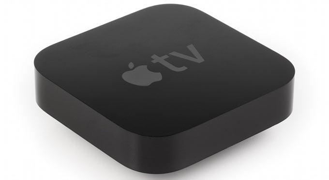 Вышло обновление Apple TV 6.0 с новыми функциями