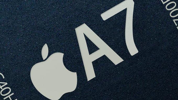 Все о процессоре Apple A7
