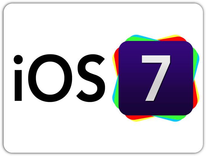iOS 7 уже установлена на половине совместимых устройств