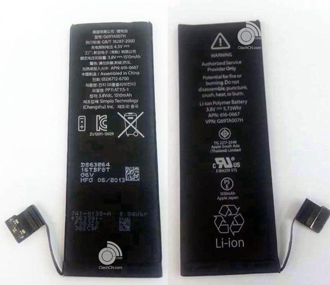 Аккумулятор айфон 5с купить айфон 5 купить в дубне