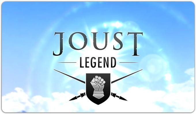 Joust Legend. Рыцарский турнир