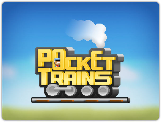 Pocket Trains. С небес на землю