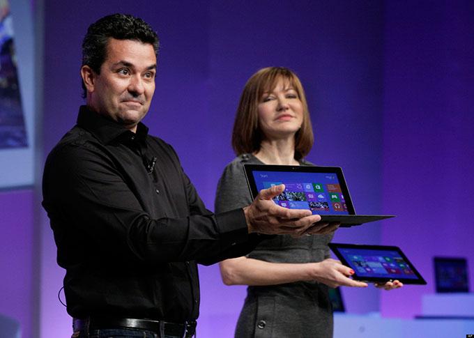 Пилоты Delta Airlines оказались в шоке от замены штатных iPad на MS Surface 2