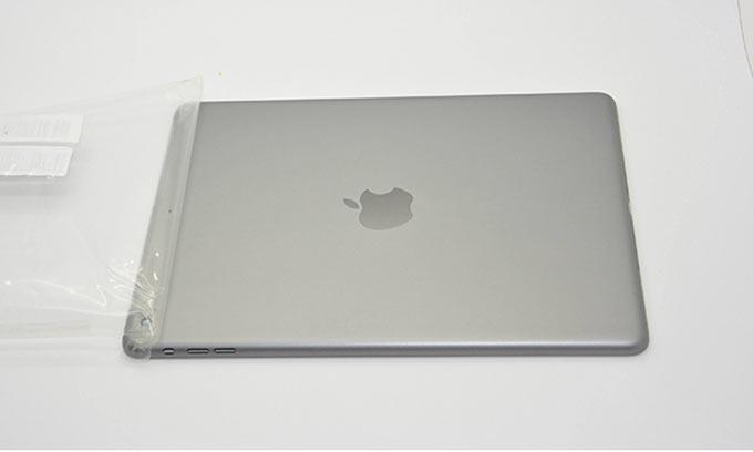 Новый Smart Cover для нового iPad