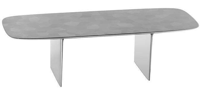 Компьютерный столик от Джони Айва