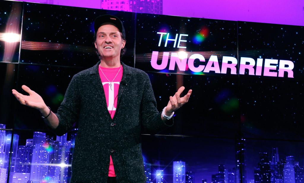 CEO T-Mobile подтвердил появление двух новых iPad