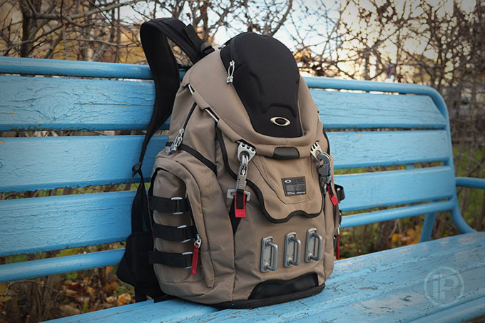 Customer Reviews Oakley Kitchen Sink Pack | Louisiana Bucket Brigade