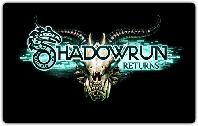Shadowrun Returns. Киберпанк с Kickstarter