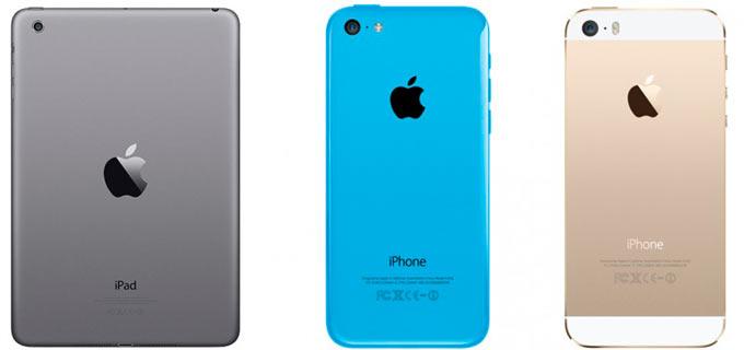 Apple прибегнет к помощи новых партнеров, чтобы побороть дефицит устройств