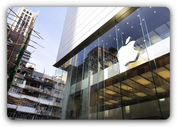 Apple готовится к многомиллиардной модернизации производства