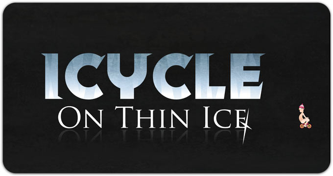 Icycle: On Thin Ice. Абстрактный нудизм